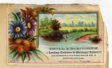 Skoll & Robitshek, Leading Clothiers & Merchant Tailors, Minneapolis, Minnesota