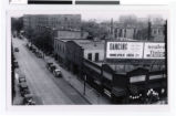 12th Street and Hennepin Avenue, Minneapolis, Minnesota