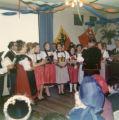 Swiss singing society