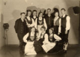 Norwegian costumes
