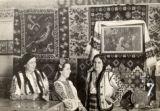 Ukrainian exhibit