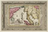 Voyage par mer de Malacca au Golfe de Bengale : et aux coôtes de Siam jusqu'aè la Chine