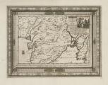Royaumes de Cambaye ou Guzarate et du Grand Mogol jusqu'aè Bengale et Pegu : dressez sur les voyages de Nuno de Cunha, et rectif
