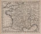18th Century, France; La France