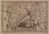 18th Century, India, Malay Peninsula, and Bay of Bengal; De Koninkryken van Golconda, Tanassari, Pegu en Aracam, aande Golf van Bengale.