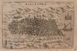 18th Century, Barcelona; Barceloná.