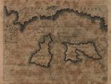 17th Century, Amsterdam Island, Danes Island, and Coast of Spitsbergen