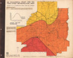 High Temperature Zones: Ecological Study for the Twin-Cities Metropolitan Area; High Temperature Zones