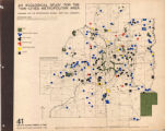 Recreational Sites: Ecological Study for the Twin-Cities Metropolitan Area; Recreational Sites