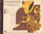 Soils - Generalized for Urban Purposes: Ecological Study for the Twin-Cities Metropolitan Area; Soils - Generalized for Urban Purposes