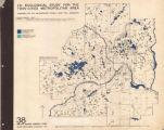 Wildlife Habitat - Water: Ecological Study for the Twin-Cities Metropolitan Area; Wildlife Habitat - Water
