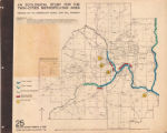 Navigability: Ecological Study for the Twin-Cities Metropolitan Area; Navigability