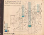 Major River - Water Quantity: Ecological Study for the Twin-Cities Metropolitan Area; Major River - Water Quantity