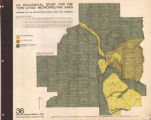 Natural Forest Regions: Ecological Study for the Twin-Cities Metropolitan Area; Natural Forest Regions
