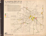 Historical Landmarks: Ecological Study for the Twin-Cities Metropolitan Area; Historical Landmarks
