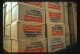 Packaging, Cardboard cartons
