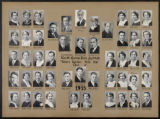 Class of 1935, North Central Bible Institute, Minneapolis, Minnesota
