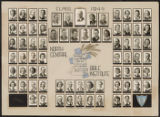Class of 1944, North Central Bible Institute, Minneapolis, Minnesota