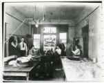 N. Katz Ladies Tailors in Mason City, Iowa
