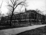 Image for Morgan Park High School addition