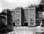 Image for A. C. Arnold apartment building