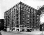 Image for Jordan apartment building