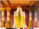 Image for King Solomon's audience chamber backdrop.