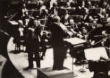 Image for Performing with the Boston Symphony Orchestra
