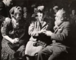 Image for Helen Keller with Joyce Balokovic