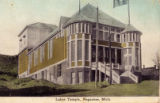 Image for Labor temple