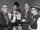 Image for Award recipient
