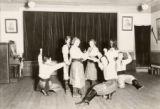 Image for Performing a Ukrainian folk dance