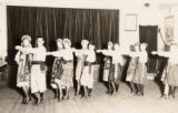 Image for Ukrainian folk dancing