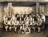 Image for Ukrainian folk ballet