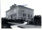Image for Soils Building. St. Paul Campus