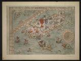 Image for Carta marina et descriptio septemtrionalium terrarum.