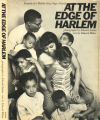 Image for At the Edge of Harlem : Portrait of a Middle-class Negro Family