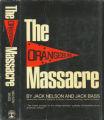Image for The Orangeburg massacre