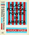 Image for Black political power in America