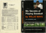 Image for My Secrets of Playing Baseball