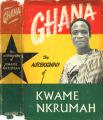 Image for Ghana : the Autobiography of Kwame Nkrumah