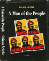 Image for A Man of the People : a Novel
