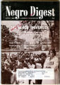Image for Negro Digest