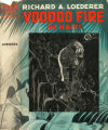 Image for Voodoo Fire in Haiti