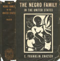 Image for The Negro Family in the United States
