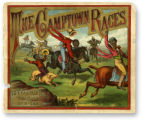 Image for The Camptown Races