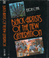 Image for Black Artists of the New Generation