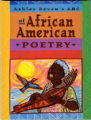 Image for Ashley Bryan's ABC of African American Poetry