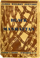 Image for Black Manhattan