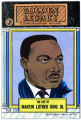 Image for Golden Legacy Illustrated History Magazine: The Life of Martin Luther King Jr.